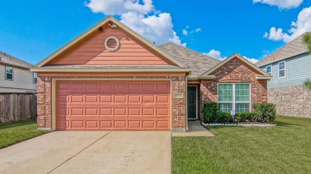 18614 Windy Stone Drive, Houston, TX 77084 (MLS #93926965) :: The Johnson Team