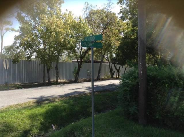 6913 Haight Street, Houston, TX 77028 (MLS #93926967) :: Ellison Real Estate Team