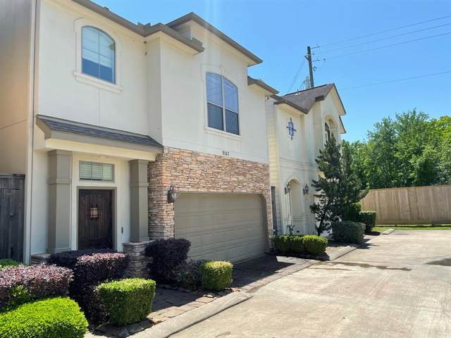 9147 Lago Crest Drive, Houston, TX 77054 (MLS #93927075) :: Connell Team with Better Homes and Gardens, Gary Greene