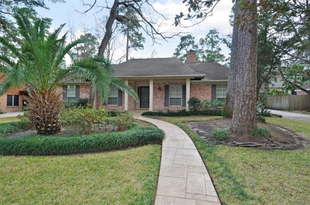 2222 Seven Oaks Drive, Kingwood, TX 77339 (MLS #93927726) :: Texas Home Shop Realty