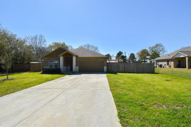 20015 Edworthy Road, Cypress, TX 77433 (MLS #93927815) :: Fairwater Westmont Real Estate