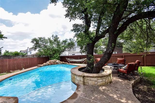 1200 Stillwell Ridge Road, Cedar Park, TX 78613 (MLS #93931019) :: The Heyl Group at Keller Williams