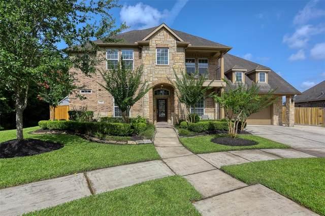 13903 Alex Landing Drive, Humble, TX 77396 (MLS #93931947) :: The Property Guys