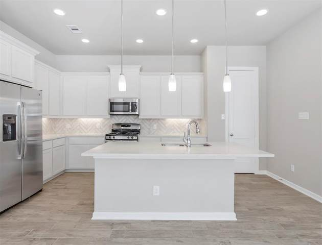 8407 Amber Bend Drive, Baytown, TX 77521 (MLS #93934735) :: Green Residential