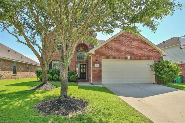 22034 Field Green Drive, Cypress, TX 77433 (MLS #9393545) :: Texas Home Shop Realty