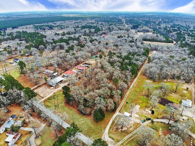 17451 S Tram Road, Splendora, TX 77372 (MLS #93936370) :: Lisa Marie Group | RE/MAX Grand