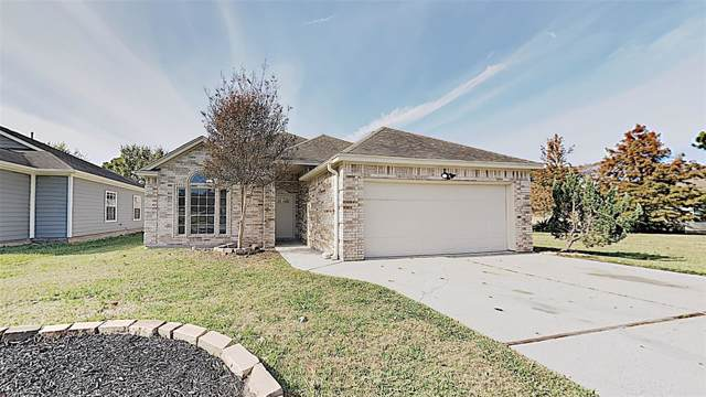 14678 Ophiuchus Court, Willis, TX 77318 (MLS #93938035) :: The Home Branch