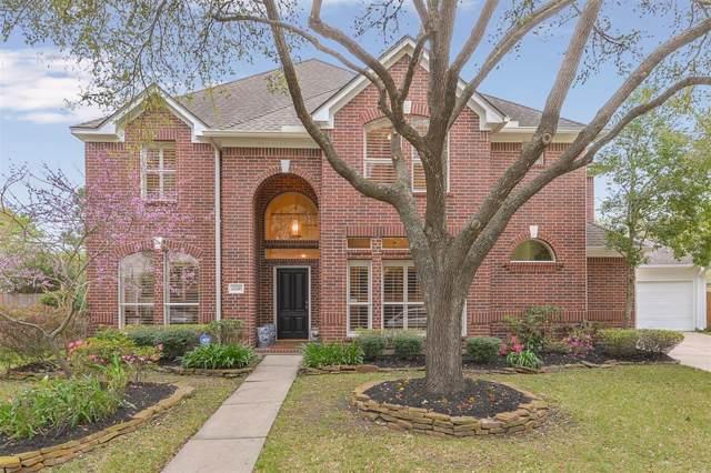 1530 Darnley Lane, Houston, TX 77077 (MLS #93940436) :: The Jennifer Wauhob Team
