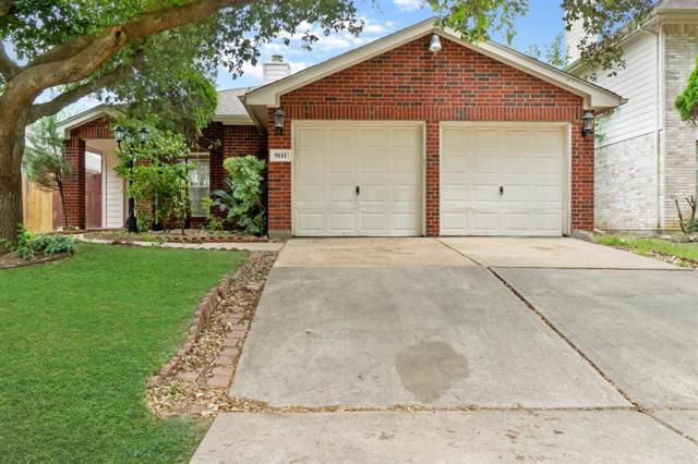 9111 Dragonwood Trail, Houston, TX 77083 (MLS #93940509) :: The SOLD by George Team