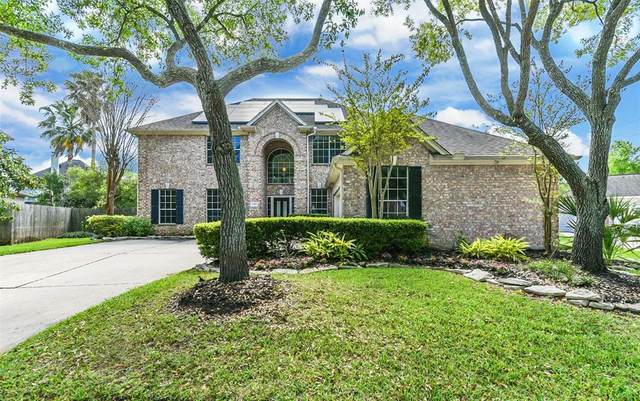 22011 Flannery Court, Katy, TX 77450 (MLS #93941511) :: The Home Branch
