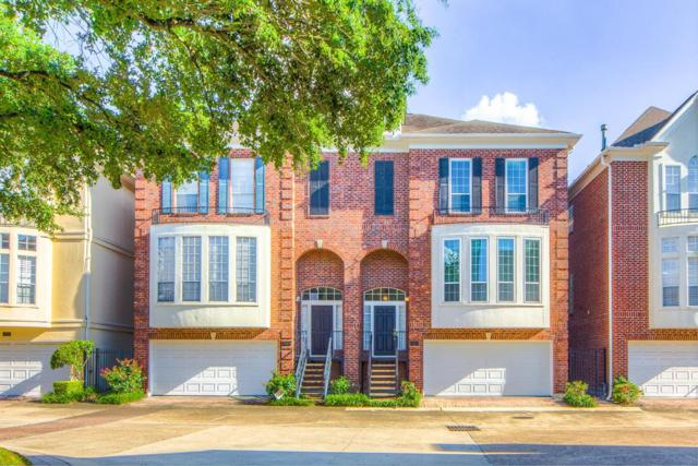 5225 Sagecircle Street S, Houston, TX 77056 (MLS #93941760) :: The Jill Smith Team