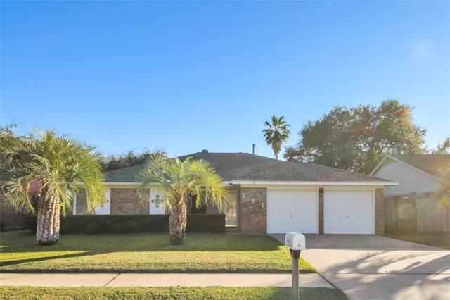 502 Boone Court, Deer Park, TX 77536 (MLS #9394782) :: Texas Home Shop Realty