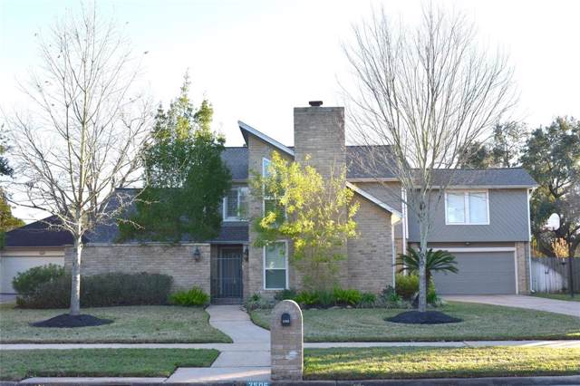 2506 Water Rest Drive, Sugar Land, TX 77479 (MLS #93948178) :: Ellison Real Estate Team