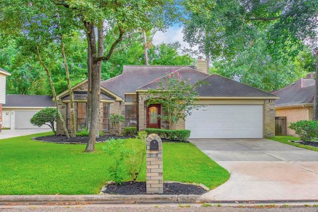 21 Dover Drive, Conroe, TX 77304 (MLS #93949731) :: Connect Realty