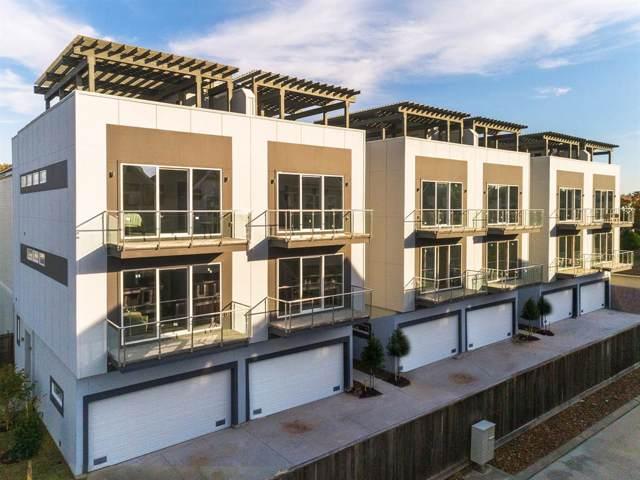 1142 W 17th Street, Houston, TX 77008 (MLS #93953240) :: Ellison Real Estate Team