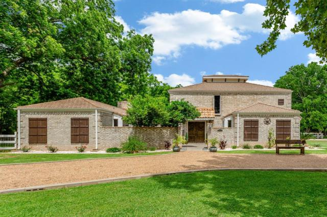 5202 Mimosa Lane, Richmond, TX 77406 (MLS #93955584) :: Texas Home Shop Realty