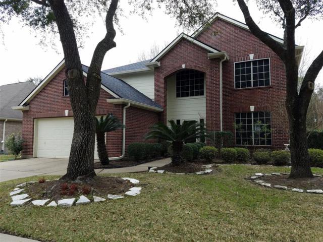 18406 Cobblestone Drive, Cypress, TX 77429 (MLS #93957653) :: Texas Home Shop Realty