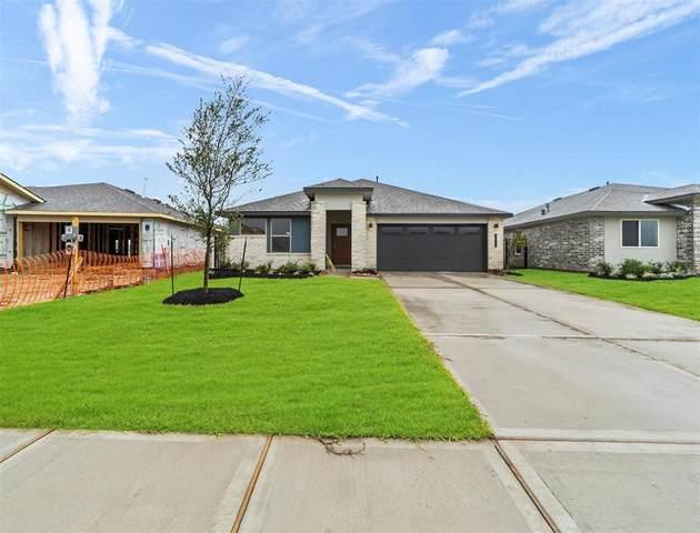 2612 Golden Palms Lane, Texas City, TX 77568 (MLS #93957966) :: Texas Home Shop Realty