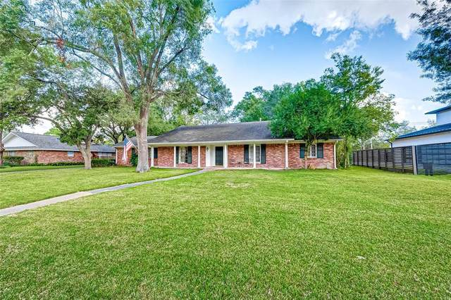 1107 River Glynn Drive, Houston, TX 77063 (MLS #93967260) :: The Home Branch