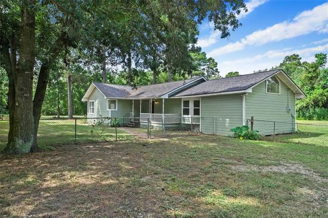 14235 Alice Road, Tomball, TX 77377 (MLS #93967911) :: Caskey Realty