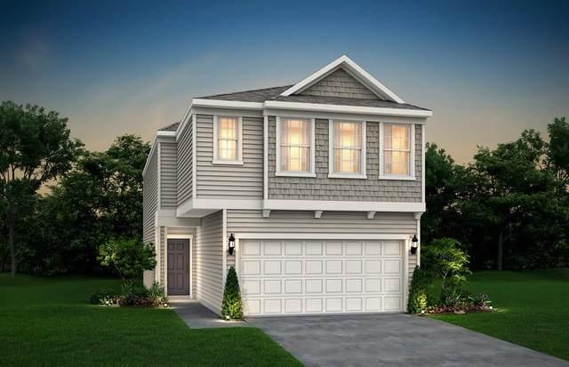 1720 Summerlyn Terrace Drive, Houston, TX 77080 (MLS #93969155) :: The Property Guys
