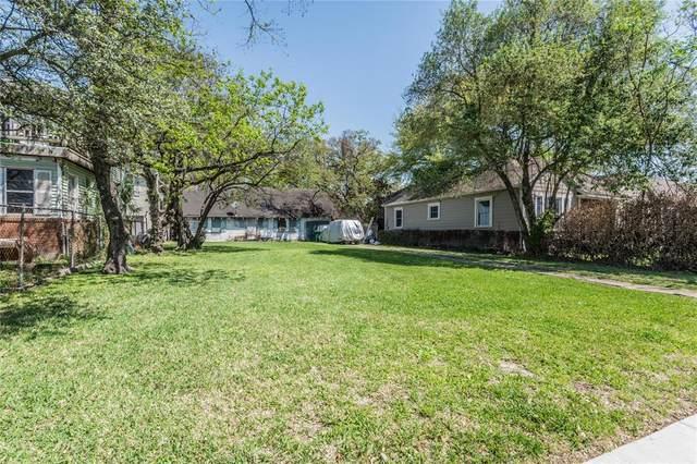 4305 Coyle Street, Houston, TX 77023 (MLS #93975677) :: Homemax Properties