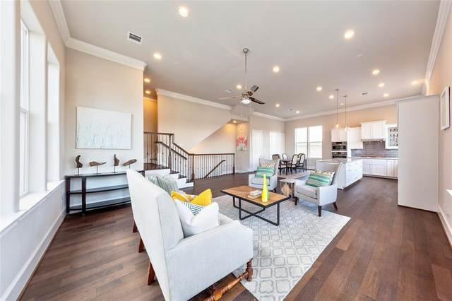 4126 Willowbend Boulevard, Houston, TX 77025 (MLS #93977150) :: The SOLD by George Team