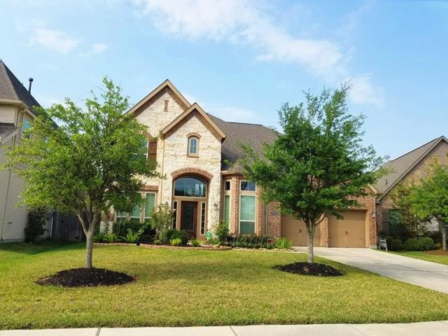 26910 Breezy Birch Court, Katy, TX 77494 (MLS #93979175) :: The Home Branch