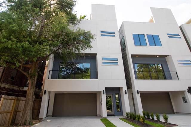 1415 Cohn Street, Houston, TX 77007 (MLS #93981648) :: Ellison Real Estate Team