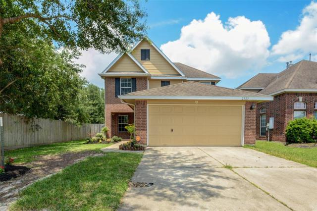 2325 Trinity Park Court, Deer Park, TX 77536 (MLS #939863) :: The Sold By Valdez Team