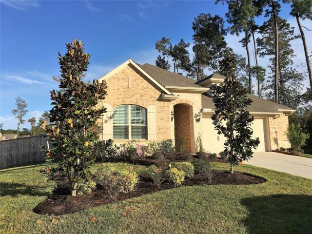 122 Trillium Park Loop, Conroe, TX 77304 (MLS #93986423) :: Magnolia Realty