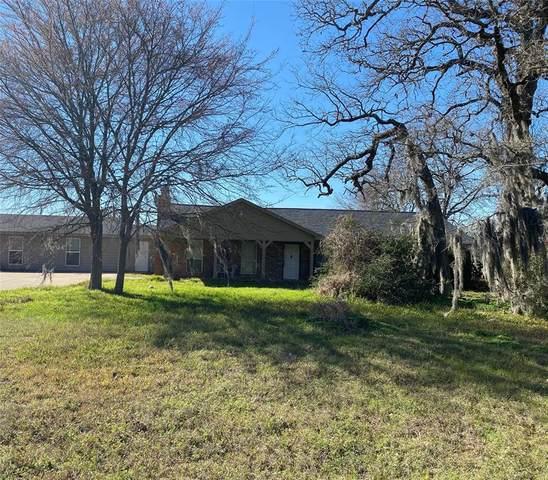 1251 Bowler Road, Waller, TX 77484 (MLS #93987758) :: Michele Harmon Team