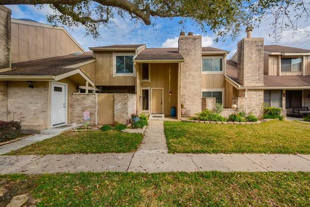 11509 Village Place Drive #144, Houston, TX 77077 (MLS #93989093) :: Ellison Real Estate Team