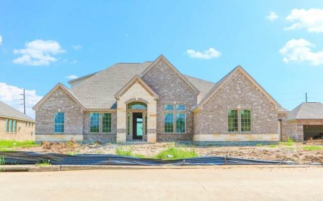 58 Palmero Way, Manvel, TX 77578 (MLS #9398927) :: The Home Branch