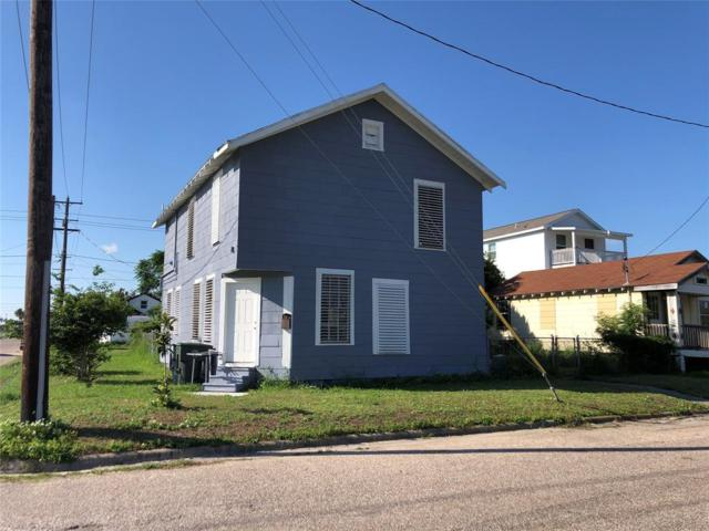 5326 Avenue L, Galveston, TX 77551 (MLS #93990192) :: Texas Home Shop Realty