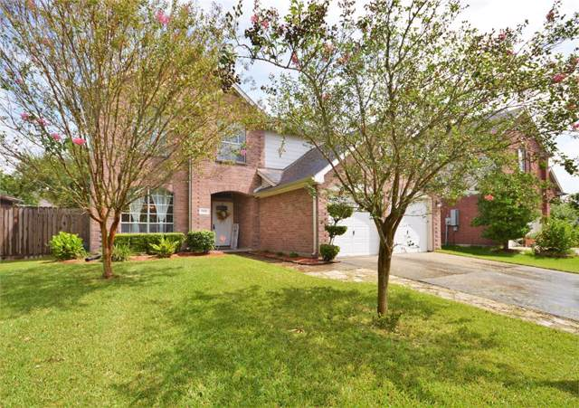3506 Silouette Cove, Friendswood, TX 77546 (MLS #93990316) :: Caskey Realty
