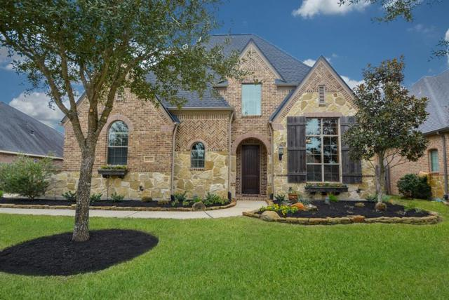 2814 Red Maple Drive Drive, Katy, TX 77494 (MLS #93991200) :: The Sansone Group