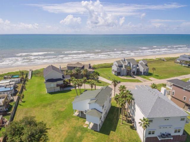 18210 E De Vaca, Galveston, TX 77554 (MLS #93993665) :: Texas Home Shop Realty