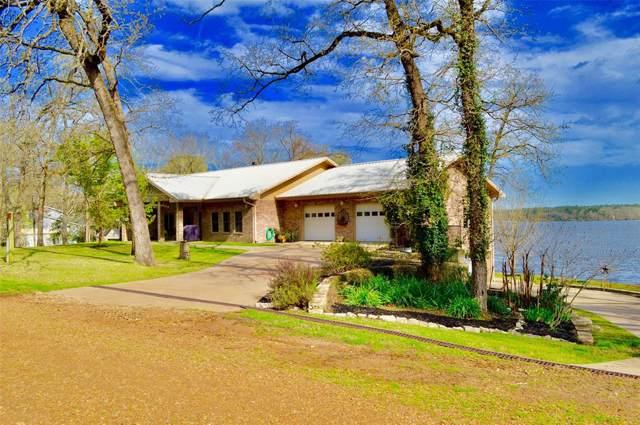 144 Sawmill, Crockett, TX 75835 (MLS #93998752) :: The SOLD by George Team