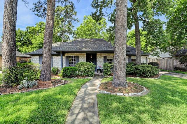 2059 Round Spring Drive, Kingwood, TX 77339 (MLS #94000168) :: The Property Guys