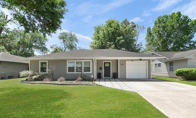 2215 Saxon Drive, Houston, TX 77018 (MLS #94000754) :: Green Residential