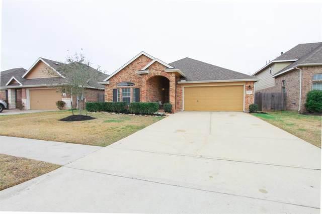 1200 Quarterhorse Drive, Alvin, TX 77511 (MLS #94001002) :: Bray Real Estate Group