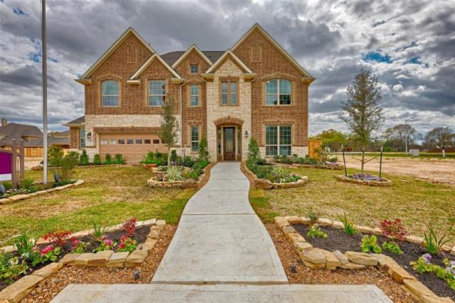 5619 Mae Street, Katy, TX 77493 (MLS #94006023) :: Giorgi Real Estate Group