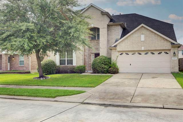 29642 Legends Green Drive, Spring, TX 77386 (MLS #94008287) :: The Home Branch