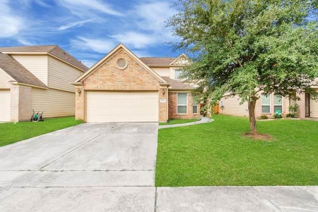 7415 Foxwood Fair Lane, Humble, TX 77338 (MLS #94011089) :: Caskey Realty