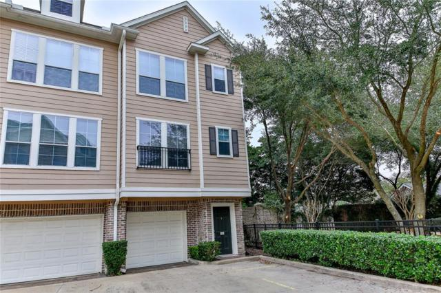3001 Murworth Drive #104, Houston, TX 77025 (MLS #94011154) :: The Bly Team