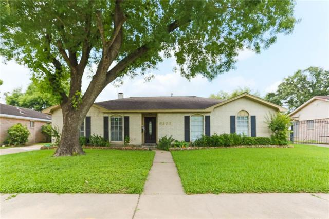 9302 Sharpcrest Street, Houston, TX 77036 (MLS #94013451) :: Texas Home Shop Realty