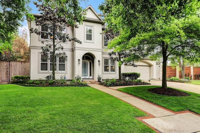 1409 Banks Street, Houston, TX 77006 (MLS #94015369) :: The SOLD by George Team