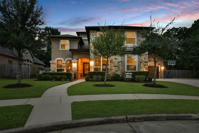 13711 Blair Hill Lane, Houston, TX 77044 (MLS #94019051) :: Caskey Realty