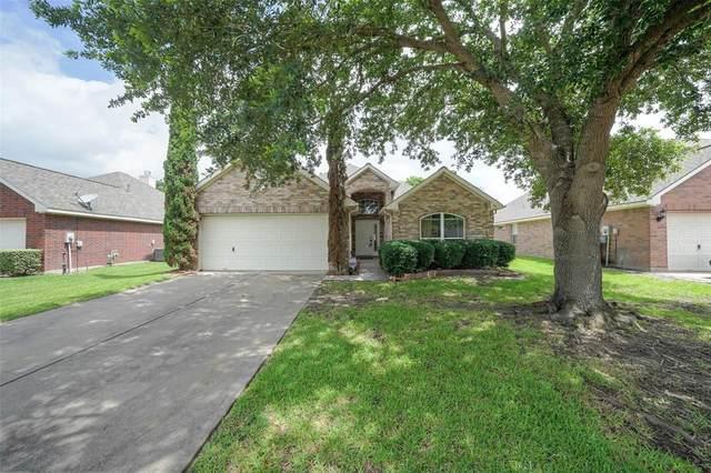 21126 Stoney Haven Drive, Katy, TX 77449 (MLS #94019499) :: Green Residential
